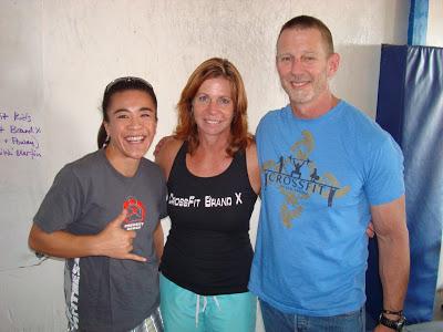 Sabrina gets CrossFit Kids Certified | CrossFit Hawaii