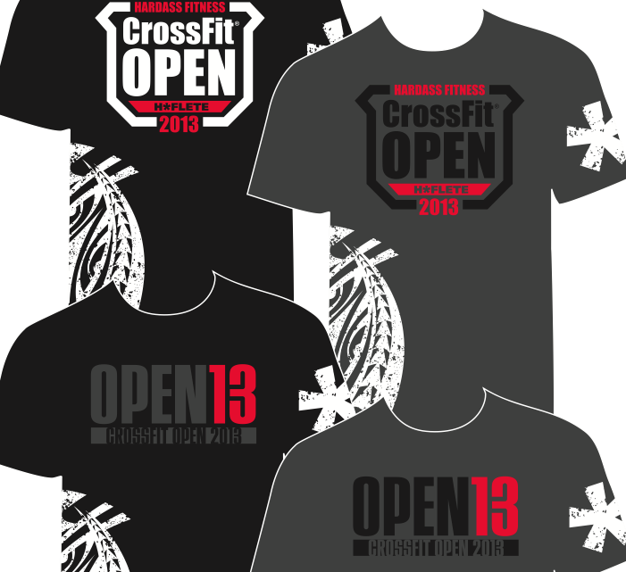New Shirts Arriving Soon Crossfit Hawaii