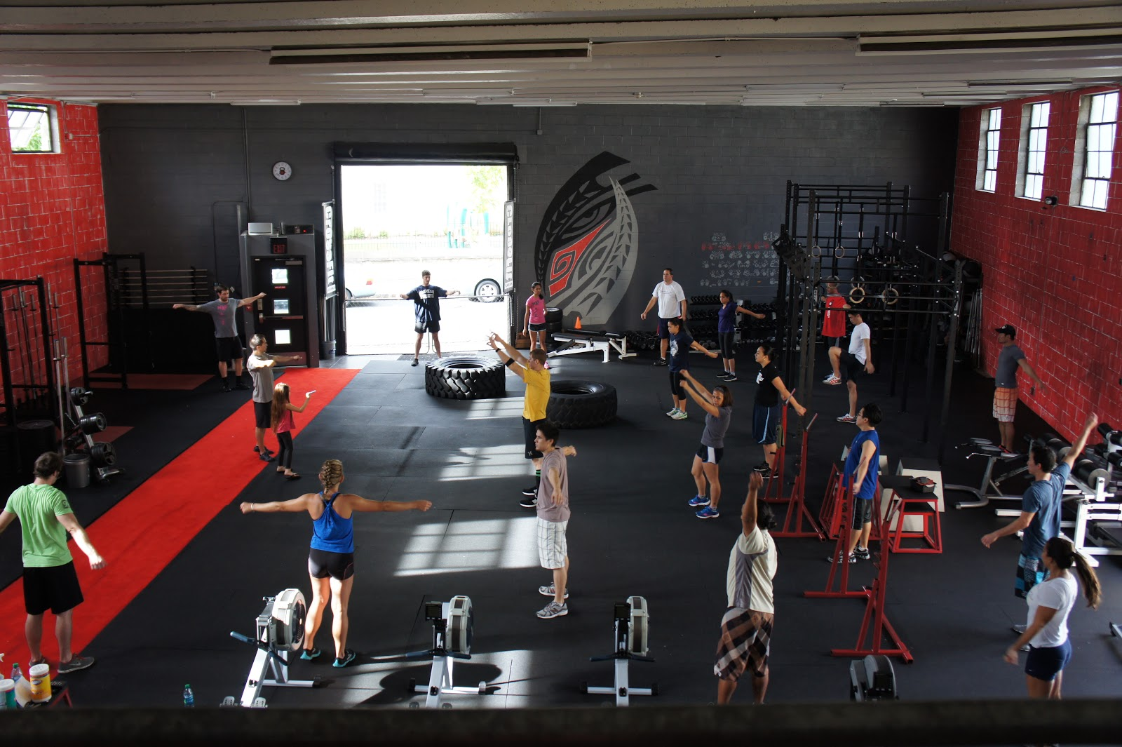 Full Gym 6