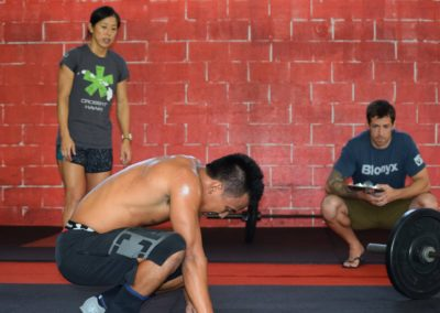 NEW- Crossfit open 2