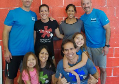 NEWER-CrossFit Kids
